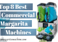 Best Commercial Margarita Machine