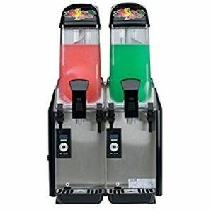 Elmeco FCM-2 Millennium Granita Slush Machine