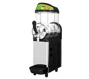 Margarita Girl Single-Bowl Full-Size Margarita Drink Machine