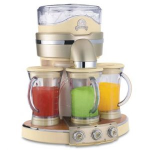 Margaritaville Tahiti Frozen Concoction Maker DM3000