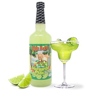Baja Bob's Original Sugar-Free Margarita Mix