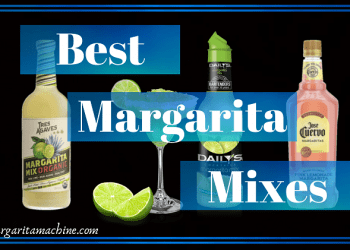 Best Margarita Mixes