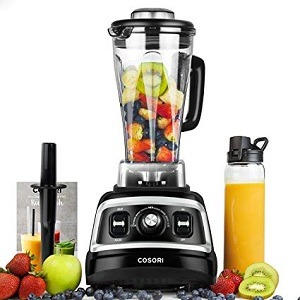 COSORI Blender 1500W for Shakes and Smoothies