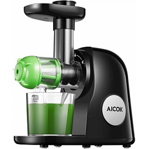 Aicok Cold Press Juicer