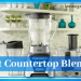 Best Countertop Blender