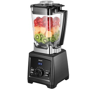 Decen 1450w High-speed Blender for Milkshake