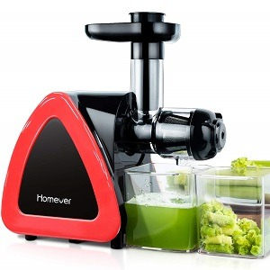 HOMEVER Juicer Machines