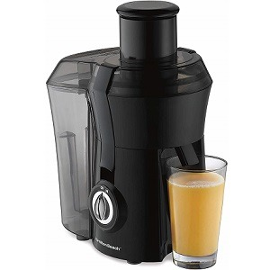 Hamilton Beach Juicer Machine