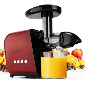 KOIOS Cold Press Juicer