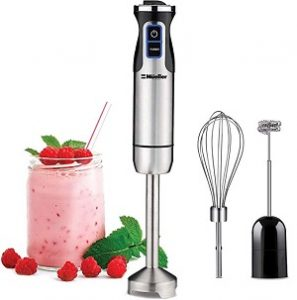 Mueller Austria 1001 Ultra-Stick Immersion Blender
