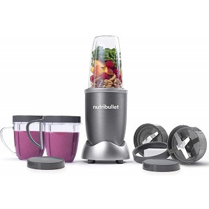 NutriBullet NBR-1201 High-Speed Blender