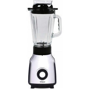 Tribest PBG-5001-A Personal Vacuum Glass Blender