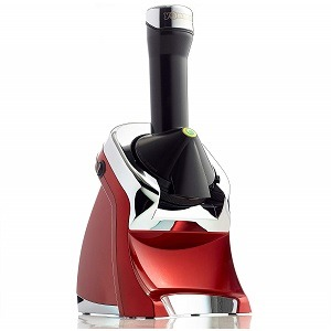 Yonanas 986 Elite Frozen Yogurt or Ice Cream Maker