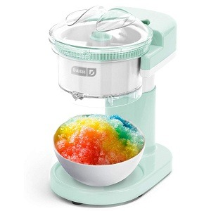 Dash DSIM100GBAQ02 Slushie Machine