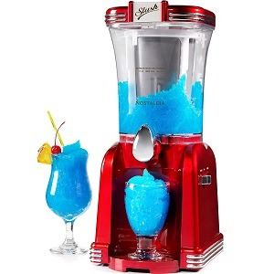 Nostalgia RSM650 32-Ounce Slush Drink Maker