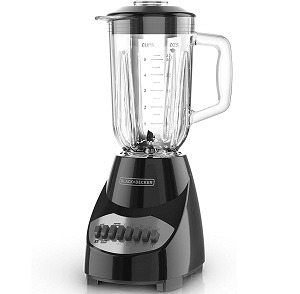 BLACK+DECKER best blender for margaritas