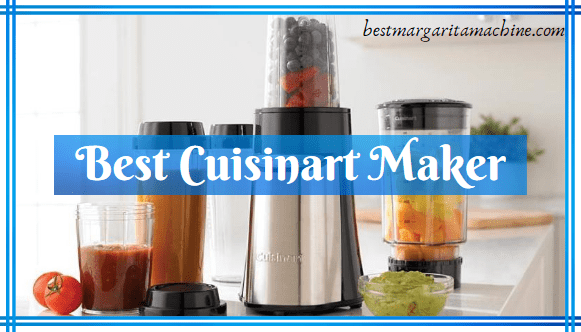 Best Cuisinart Blender