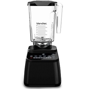 Blendtec best blender for crushing ice