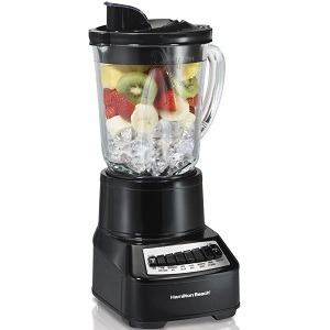Hamilton best blender for crushing ice
