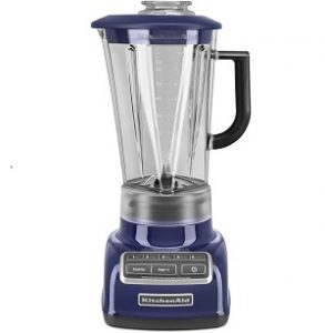 KitchenAid KSB1575BU 5-Speed Diamond Blender