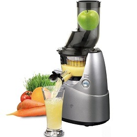 Kuvings Best Juicer for Leafy Greens