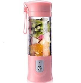 Little bees USB Electric Safety Single serve blender