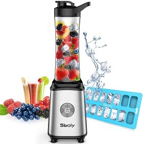Sboly Single Serve Blender