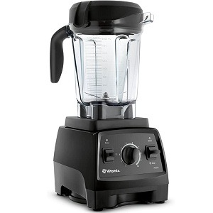 Vitamix best blender for crushing ice