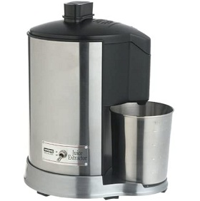 Waring Best Compact Juicer