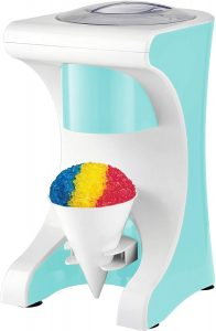 Brentwood TS-1420BL Appliances Snow Cone Maker Reviews 2021