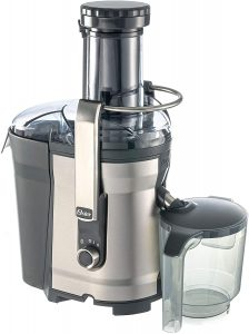Oster Professional Self-Cleaning Stainless Steel Juicer Reviews 2021