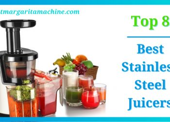 best stainless steel juicer reviews